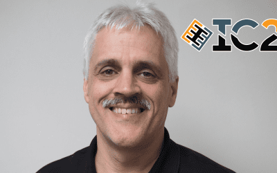 Jim Underbrink Joins IC2 as a Senior Technical Fellow