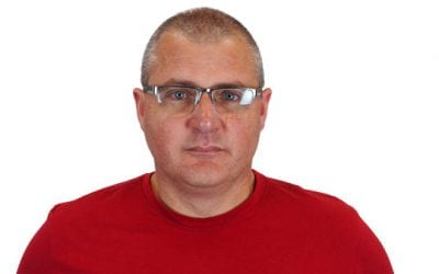 IC2 Welcomes Phil Snarr to Our Team as an Electronics Technologist