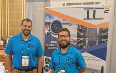 Visit IC2 at our AIAA SciTech 2020 Booth #508 in Orlando, FL
