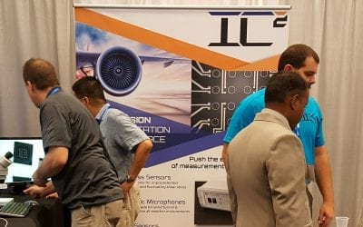 IC2 to Exhibit and Present at AIAA SciTech 2019