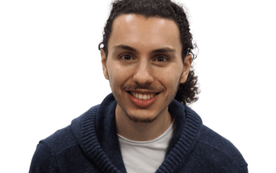 Alan Armero is Newest Addition to IC2 Engineering Department