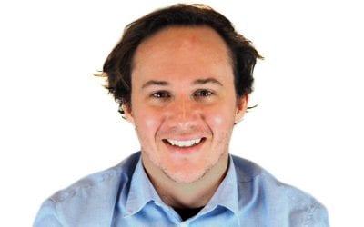 Sean Edwards Kicks Off Electrical Engineering Internship with IC2